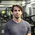 Greg Burns Personal Studio Trainer at The Cut Gym London