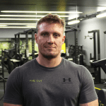 Richard Cross Studio Trainer The Cut Gym London