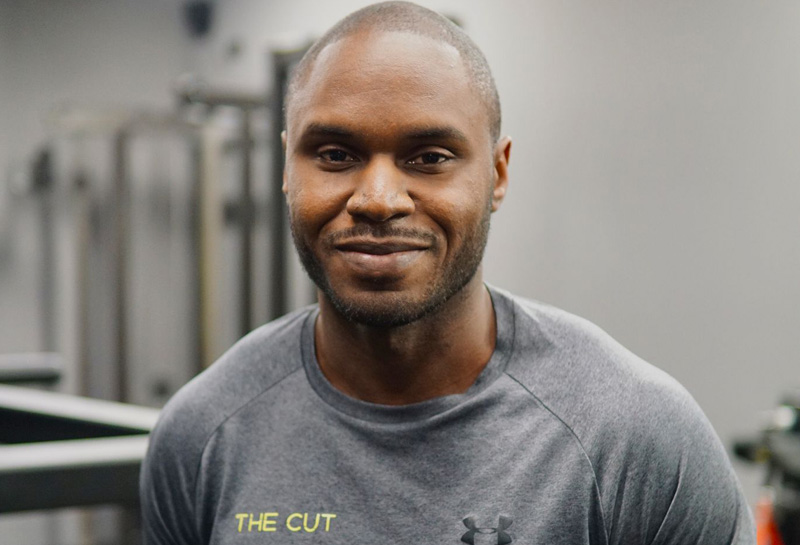 Personal Trainer London