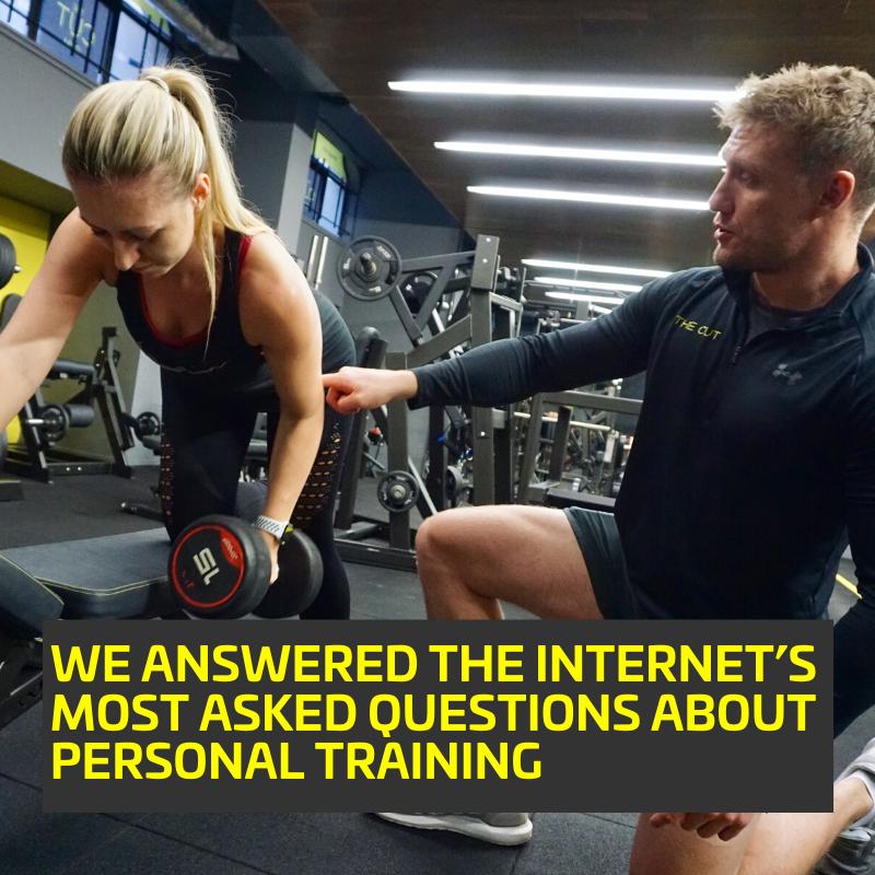 personal Training Bank