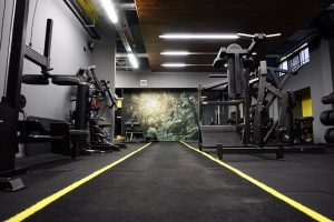 Cut Gym Bank Facilities