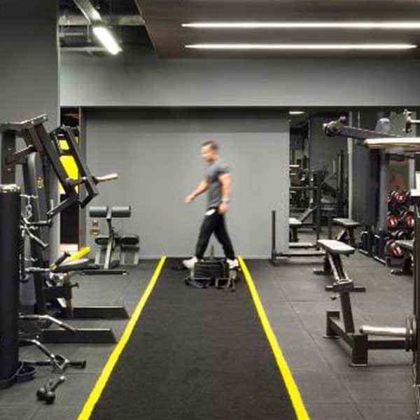The Cut Gym Bank London Personal Training Centre